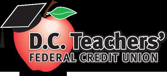 D.C.Teachers Federal Credit Union Logo
